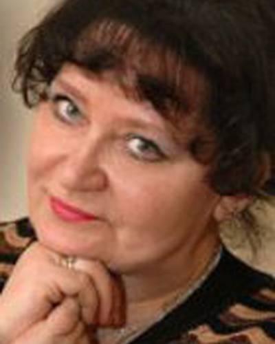 Людмила Героева фото