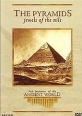 Утраченные сокровища древнего мира: Пирамиды (видео)