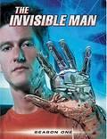 """Постер из фильма """"Человек-невидимка"""" - 1"""