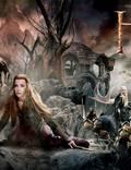 """Постер из фильма """"Хоббит: Битва пяти воинств"""" - 1"""