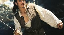 """Кадр из фильма """"Пираты Карибского моря: Проклятие Черной жемчужины"""" - 2"""