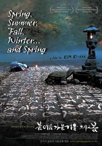 Постер Весна, лето, осень, зима... и снова весна