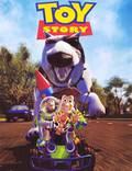 """Постер из фильма """"История игрушек"""" - 1"""