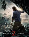 """Постер из фильма """"Мировая Война Z"""" - 1"""