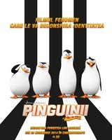 """Постер из фильма """"Пингвины Мадагаскара"""" - 8"""