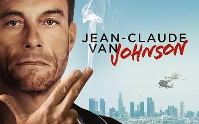 Что нужно знать о сериале «Жан-Клод Ван Джонсон»