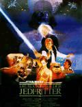 """Постер из фильма """"Звездные войны: Эпизод 6 – Возвращение Джедая"""" - 1"""
