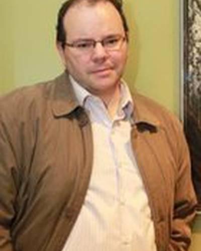 Хосе Луис Алеман фото