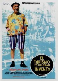 Постер El turismo es un gran invento
