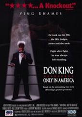 Дон Кинг: Только в Америке