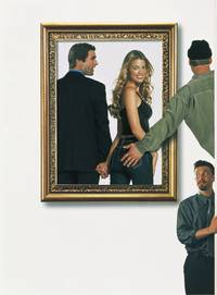 Постер Третий лишний