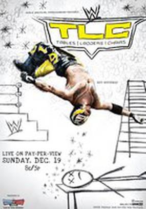 WWE ТЛС: Столы, лестницы и стулья