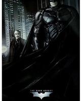 """Постер из фильма """"Темный рыцарь"""" - 4"""