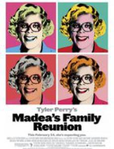 Воссоединение семьи Мэдеи