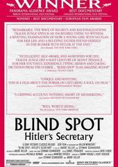 Темное пятно – секретарша Гитлера