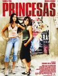 """Постер из фильма """"Принцессы"""" - 1"""
