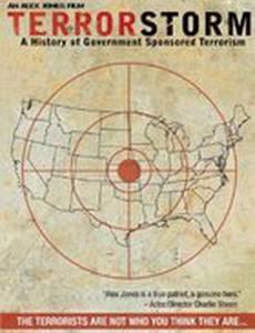 Шквал террора: История терроризма, спонсируемого правительством (видео)