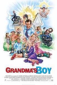 Постер Мальчик на троих
