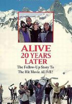 Живые: Двадцать лет спустя (видео)