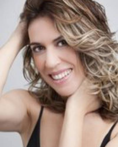 Мария Клара Гейрос фото