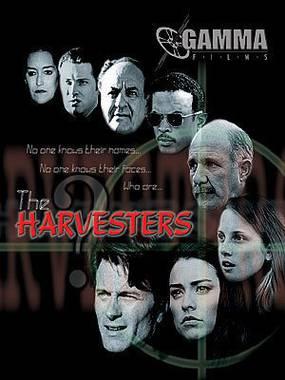 The Harvesters (видео)