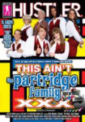 This Ain't the Partridge Family XXX (видео)