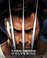 """Постер из фильма """"Люди Икс. Начало. Росомаха"""" - 2"""