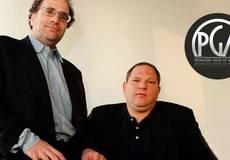 Братьев Вайнштейн признали выдающимися продюсерами