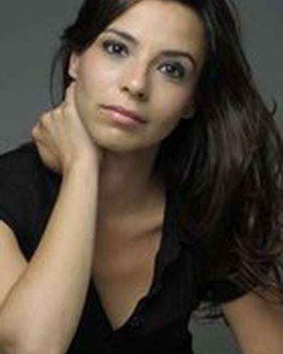 Тереза Таварес фото