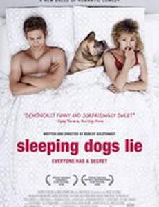Спящие собаки могут врать
