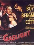 """Постер из фильма """"Газовый свет"""" - 1"""