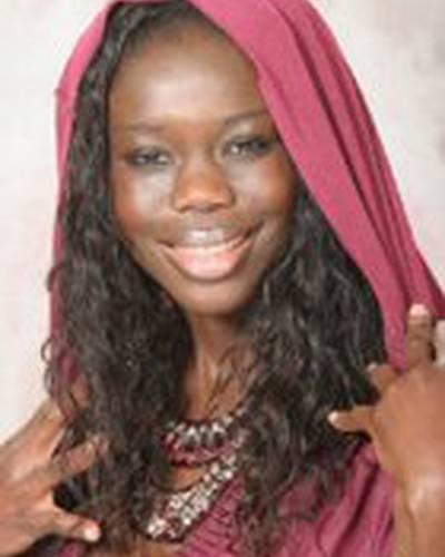 Fatou Kine Boye фото