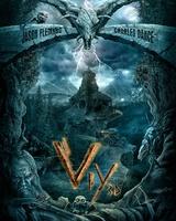 """Постер из фильма """"Вий """" - 2"""