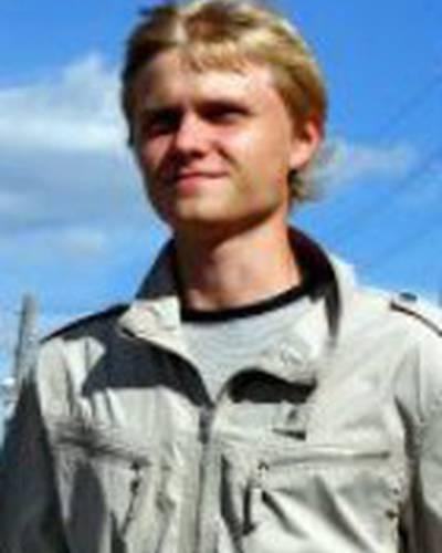 Павел Мызников фото