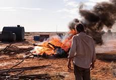Рецензия: «Ровер» - мрачноватая постапокалиптическая драма с элементами роуд-муви