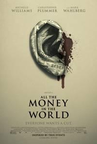 Постер Все деньги мира