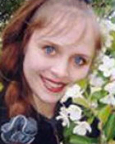 Мария Чернова фото