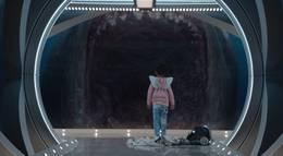 """Кадр из фильма """"Мег"""" - 1"""