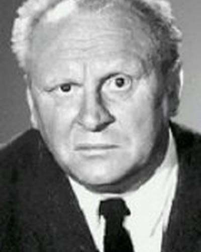 Герт Фрёбе фото