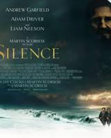 """Постер из фильма """"Молчание"""" - 6"""