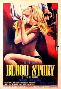Постер Storia di sangue