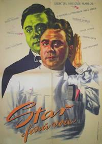 Постер Star mit fremden Federn