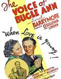 """Постер из фильма """"The Voice of Bugle Ann"""" - 1"""