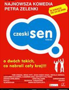 Чешская мечта