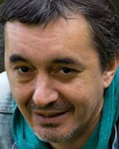 Олег Гераськин фото