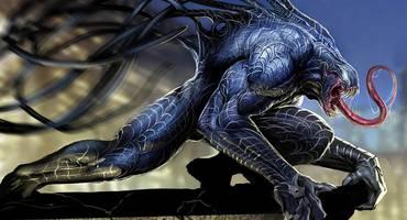 Спин-офф «Человека-паука» о Веноме получил дату релиза