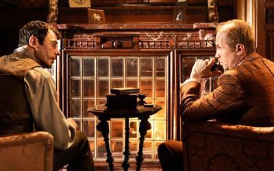 Все о русском «Шерлоке Холмсе»