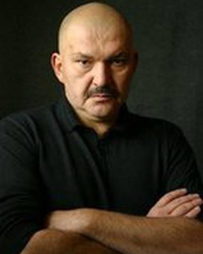 Геннадий Венгеров фото