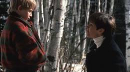 """Кадр из фильма """"Добрый сынок"""" - 2"""