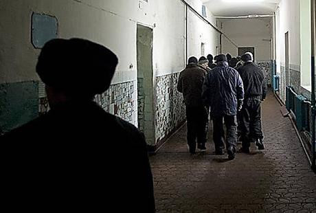 Netflix снимает фильм об украинских тюрьмах